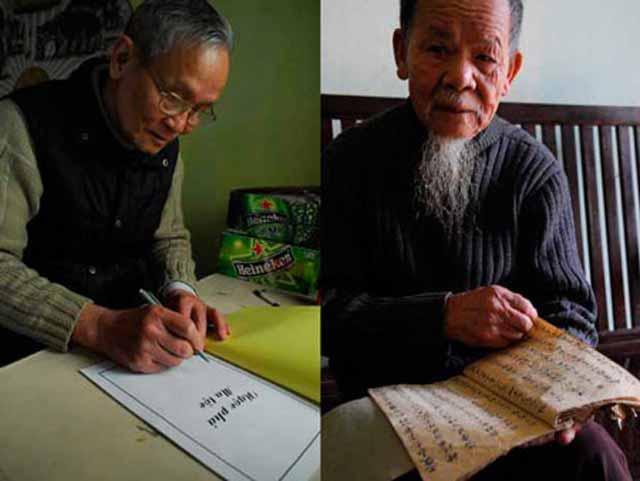 Bí ẩn dòng họ Ma - Dòng họ lâu đời nhất Việt Nam?