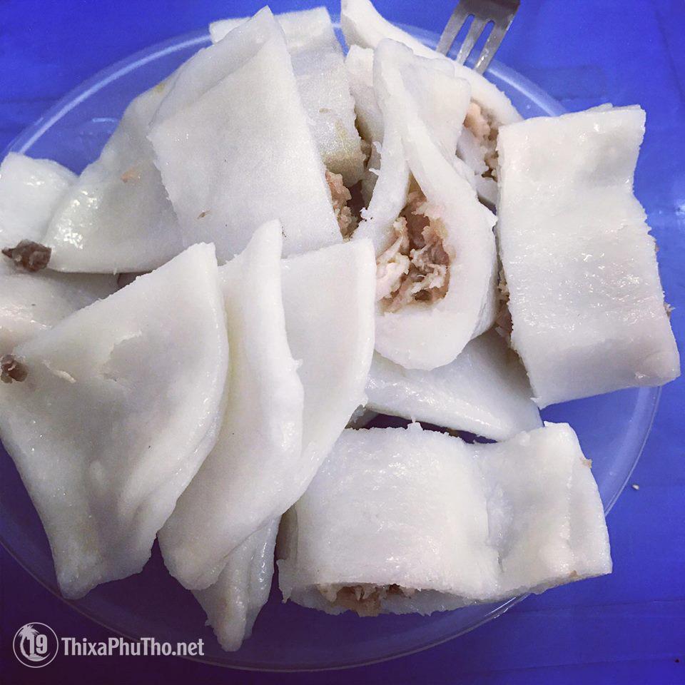 Bánh Tai gia truyền Phú Thọ