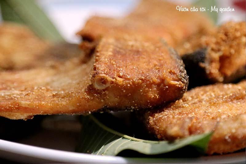 Cá Thính Phú Thọ