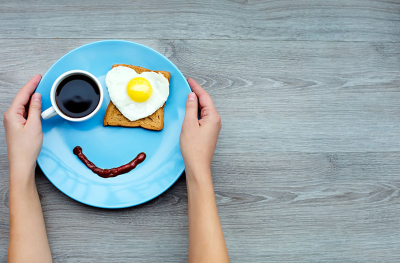 5 lý do bạn nên ăn bữa sáng mỗi ngày