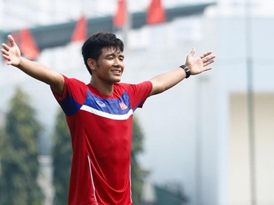 Ngôi sao bóng đá từ Phú Thọ