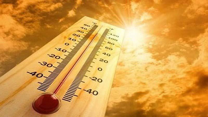 Cảnh báo nắng nóng gay gắt kéo dài