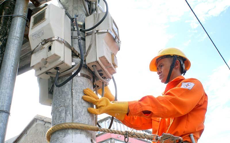 Lịch cắt điện tại Phú Thọ