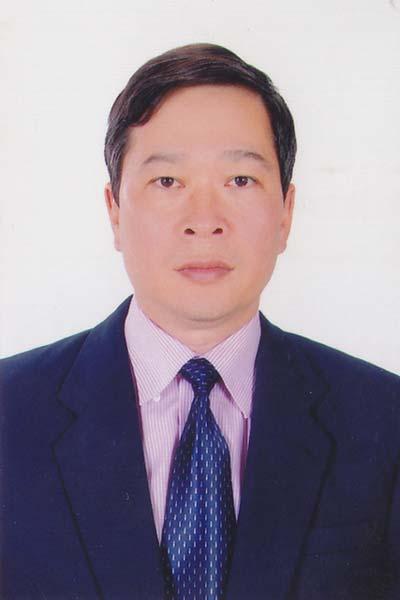 Thiếu tướng Bùi Hải Sơn