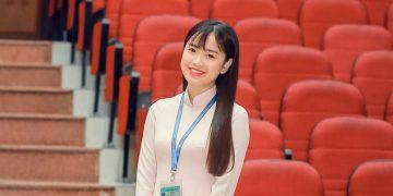Nữ sinh Phú Thọ tốt nghiệp thủ khoa Đại học Mỏ - Địa chất