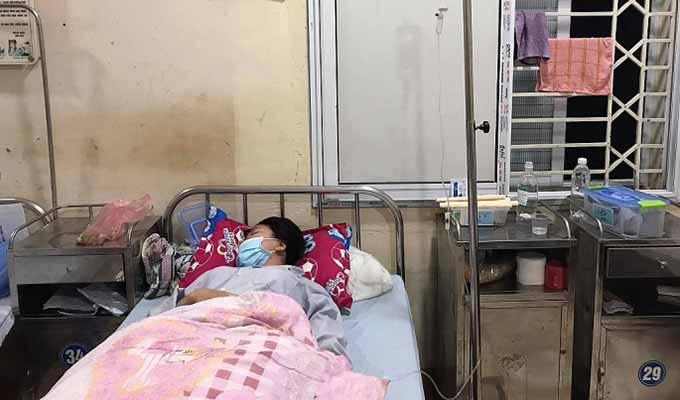 Nữ sinh lớp 10 ở Phú Thọ bị gia đình người yêu cũ hành hung phải nhập viện