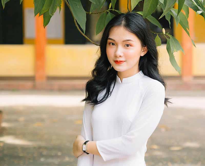 Thủ khoa khối C00 của tỉnh Phú Thọ trong kỳ thi tốt nghiệp THPT năm 2021