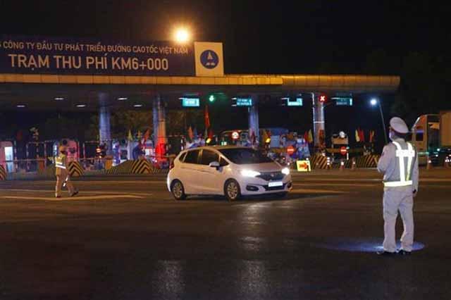 Khởi công cao tốc kết nối Hà Giang với Nội Bài - Lào Cai vào cuối 2024
